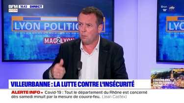 Le maire de Villeurbanne veut augmenter les effectifs de la police municipale