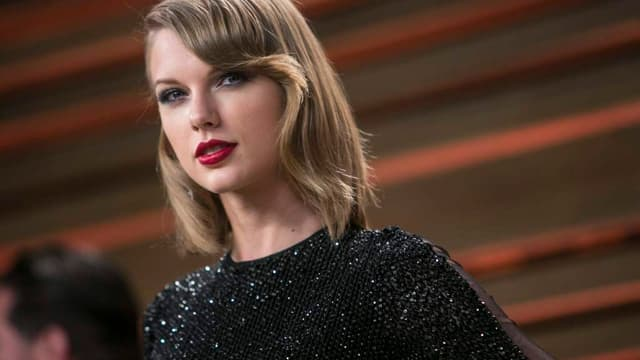 Le précédent album de Taylor Swift s'était écoulé à 1,2 million d'exemplaires en une semaine