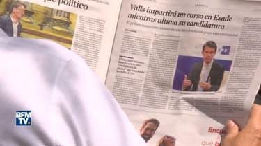 Valls candidat à la mairie de Barcelone? Pourquoi il entretient le suspense