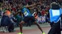 """Usain Bolt se définit comme """"une légende vivante""""."""
