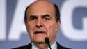 Le chef de la gauche italienne renonce à former un gouvernement.