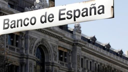 Les besoins des banques espagnoles s'élèvent à près de 60 milliards d'euros, un montant plus près de la fourchette haute des précédentes estimations