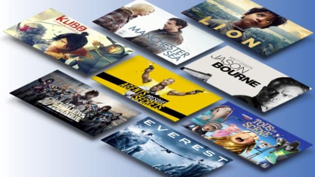 Altice Studios proposera notamment des blockbusters américains