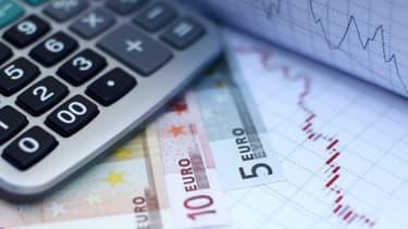 La croissance française en 2013 a finalement été meilleure que prévue, à 0,3% du PIB.