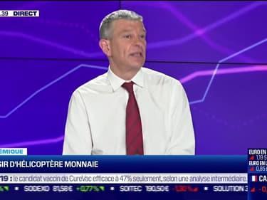 Nicolas Doze : Un désir d'hélicoptère monnaie - 17/06