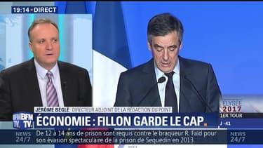 Présidentielle 2017: nouvelle semaine décisive pour François Fillon