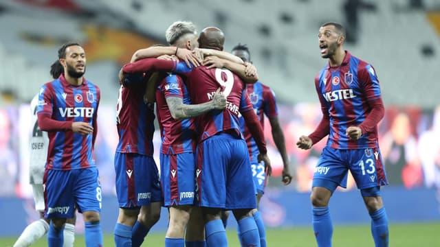 Joie de Trabzonspor