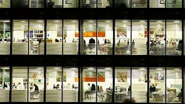 Les entreprises de plus de 50 salariés n'ont été que 92 à déclarer une défaillance au deuxième trimestre.