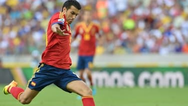 La finale de la Coupe des confédérations oppose l'Espagne au Brésil, dimanche 30 juin.