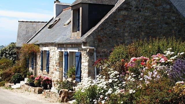 Le marché reprend des couleurs en Bretagne