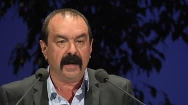 Philippe Martinez ne succèdera pas à Thierry Lepaon comme secrétaire général de la CGT.