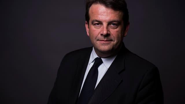 Une plainte pour fraude a été portée contre Thierry Solère.