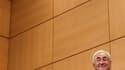 """Selon un sondage Viavoice pour """"Libération"""", Dominique Strauss-Kahn reste plébiscité pour être le candidat PS en 2012, même si une majorité des sondés ne le voient pas porter les valeurs traditionnelles de la gauche. /Photo prise le 8 décembre 2010/REUTER"""