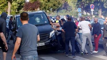 Les violences du 25 juin entre taxis et VTC vont-elles se reproduire le 26 janvier?