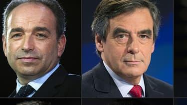 Jeudi soir a lieu le premier débat des candidats à la primaire de droite.