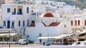 Un des restaurants les plus huppés de Mykonos a dû fermer ses portes pendant 20 jours pour récidive de fraude fiscale.