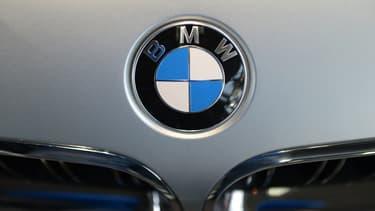 BMW est lui aussi accusé d'avoir truqué ses moteurs diesel.