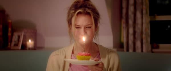 """Renée Zellweger dans """"Bridget Jones 3"""""""