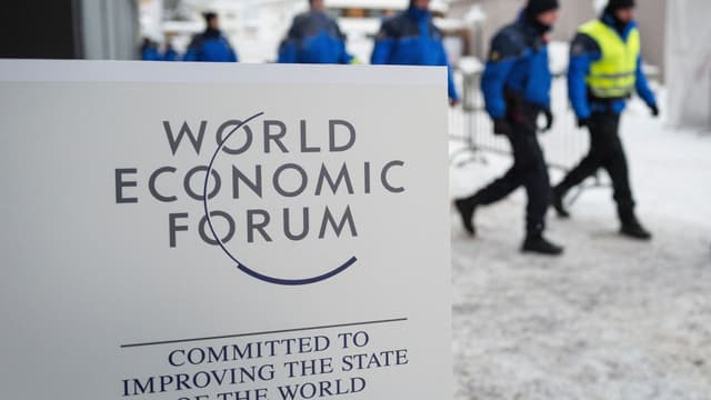 Forum de Davos
