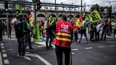 Une majorité de Français désapprouve désormais la poursuite des grèves contre la loi Travail