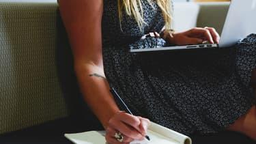 Quand elles préparent leur business plan, les entrepreneuses ont tendance à demander des fonds a minima ce qui fragilise leur activité.