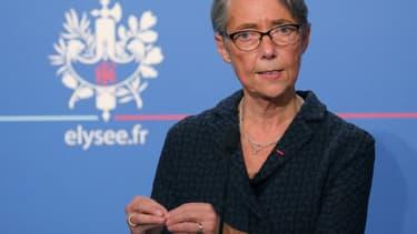 La ministre des Transports Elisabeth Borne a fait savoir que le gouvernement n'aurait pas recours aux ordonnances s'agissant de l'ouverture du rail à la concurrence.