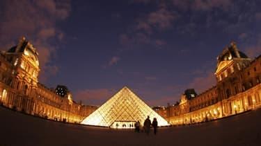 Un samedi par mois, Le Louvre est ouvert gratuitement.