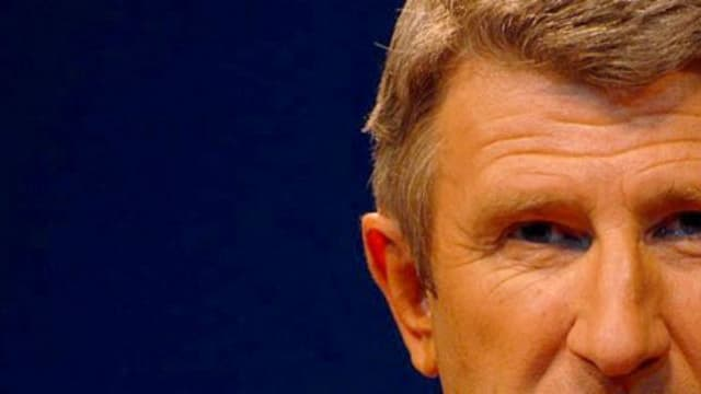 L'ancien candidat à la présidentielle Philippe de Villiers.