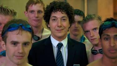 """Guillaume Gallienne est nommé dans la catégorie """"meilleur acteur"""" aux César 2014."""