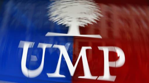 L'UMP a choisi un cabinet d'audit et un nouveau trésorier mardi, lors d'un bureau politique (Photo d'illustration)