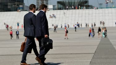 53% des salariés sondés ont reconnu qu'ils avaient eu le choix entre plusieurs offres lors de leur dernière recherche.