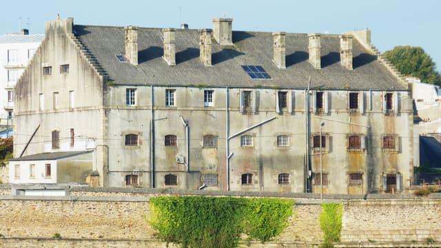 La prison de Pontaniou pourrait être transformée.