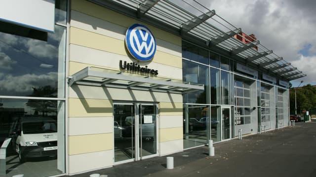 Volkswagen France veut accueillir un nouveau public dans ses concessions.