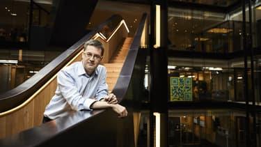 Rémi Munos dirigera dès septembre le laboratoire parisien de cette filiale de Google.
