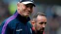 Vern Cotter, le futur entraîneur de Montpellier