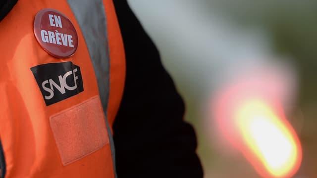 Les cheminots vont entamer une période de 36 jours de grève ponctuelle.