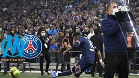 OM - PSG : comment Marseille pourrait perdre son point de sursis
