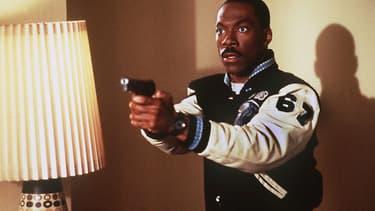 Eddie Murphy dans Le Flic de Beverly Hills