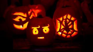 Les Américains dépensent près de 9 milliards pour Halloween