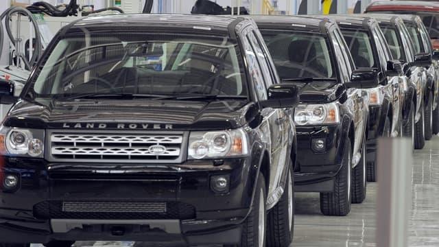 Les autorités britanniques ont demandé à Jaguar Land Rover, Ford, PSA ou encore Honda d'étudier la possibilité de fabriquer des respirateurs, au lieu des voitures.