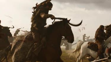 Game of Thrones revient en avril.
