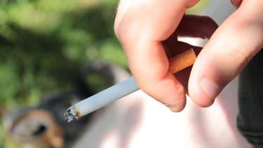 Le prix des paquets de cigarettes vont augmenter de 40 centimes au 1er octobre 2012
