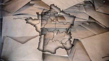 Qui est candidat aux élections régionales de décembre? La réponse sur notre carte interactive.