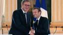 Le président serbe considère qu'il a été moins bien traité que son homologue du Kosovo.