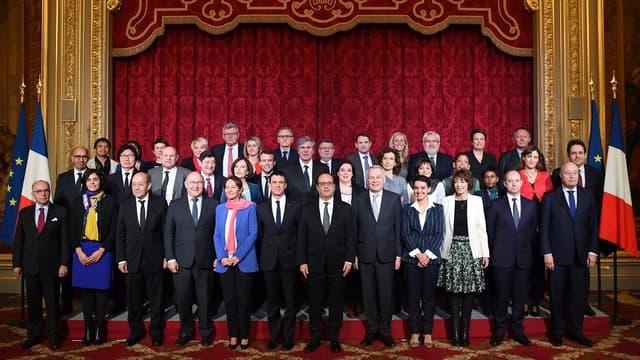 Tous les membres du gouvernement sont désormais tenus de remplir une déclaration de patrimoine, à la suite du scandale Cahuzac.