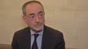 """Jean-Jacques Augier, cotrésorier de la campagne de François Hollande, assure sur BFMTV qu'il n'a """"rien fait d'illégal""""."""