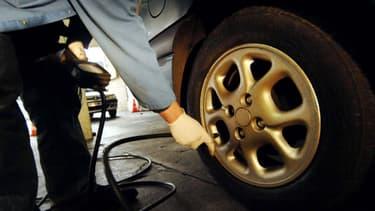 Bien gonfler son pneu reste la principale précaution à prendre.