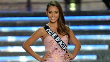 Charlotte Pirroni, Miss Côte d'Azur en 2014, devient chroniqueuse dans TPMP