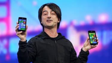 Joe Belfiore a annoncé la fin de Windows 10 Mobile sur Twitter