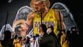 Mort de Kobe Bryant: un an après, l'impossible deuil